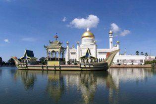 Україна і Бруней домовилися про безвізовий режим