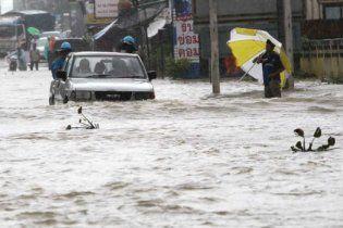 Наводнение на таиландских курортах: украинцы тоже стали заложниками стихии
