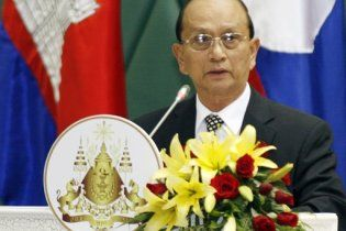 В Мьянме распустили хунту, которая правила страной 50 лет