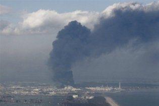 В Японии задымилась еще одна АЭС
