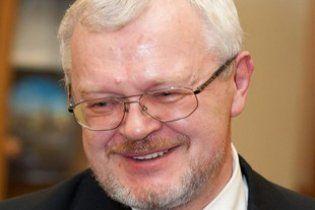 Новый генконсул России во Львове похвастался, что переводчик ему не нужен