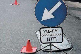 На Одесчине служитель церкви сбил на пешеходном переходе беременную женщину