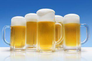 Украинцы будут пить меньше качественного пива