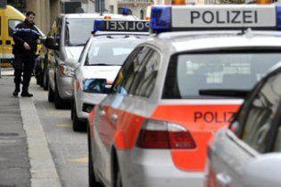 В офисе швейцарских ядерщиков взорвалась бомба