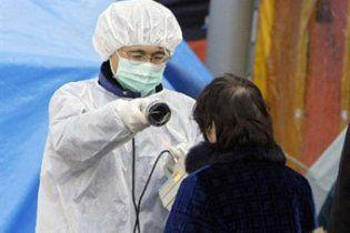 В Японії лікарні відмовляються приймати хворих з радіацією