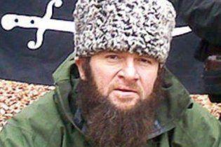 """В Інгушетії вбито дружину Умарова та співучасника теракту в """"Домодєдово"""""""