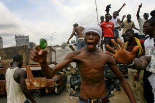 Минобороны: украинцы в Кот-д'Ивуаре никого не убили