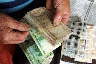 Білоруський рубль обвалився на 41%