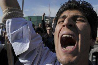 Бойня в ООН: афганские фанатики отрубили  головы иностранцам