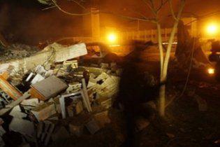 Ізраїль знищив трьох бойовиків ХАМАСу