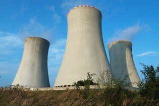 Вийшов з ладу один з реакторів на АЕС в Чехії