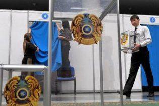 В Казахстане начались президентские выборы