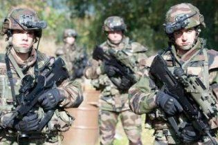 Франция прекратила операцию в Кот-д'Ивуаре