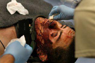 Британський солдат відрізав пальці убитих талібів на сувеніри