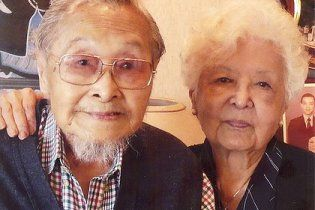 92-летняя китаянка убила мужа палкой и стала самой старой в мире женщиной-убийцей
