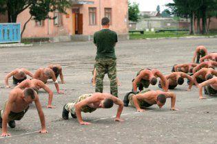 Росія безкоштовно навчатиме українських військових