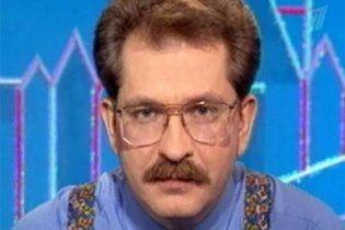 На Львовщине задержан убийца журналиста Влада Листьева