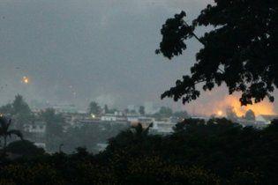 Війська захопили останній оплот прихильників екс-президента Кот-Д'Івуару