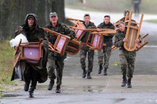 В українців відбиратимуть майно під час війни та надзвичайних ситуацій