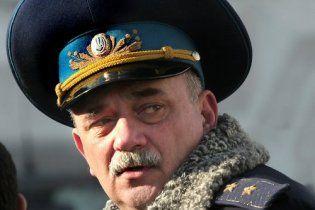 Міністром оборони стане організатор Скнилівського авіашоу
