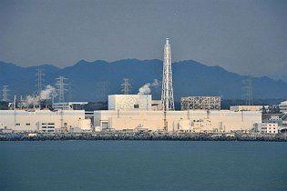 В Японії зупинено більше половини ядерних реакторів