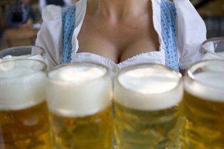 Немцы начали выпуск пива для спортсменов