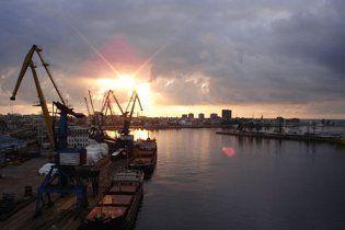 Порт Батуми экстренно перекрыли из-за высокого уровня радиации