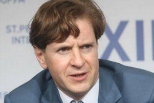 Один з найбагатших російських банкірів утік на Захід