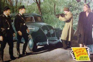 """Рассекречена одна из самых загадочных операций Гитлера - """"взорвать Нью-Йорк"""""""
