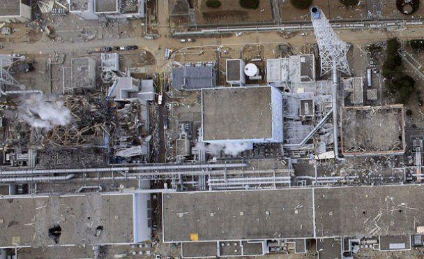 """Обсяг витоку радіоактивної води з """"Фукусіми-1"""" зменшився"""