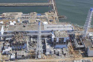 Збитки від аварії на Фукусімі-1 сягнуть 12,5 млрд доларів