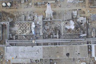 """На небезпечних ділянках АЕС """"Фукусіма-1"""" роботів замінили живі люди"""