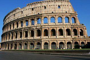 Берлусконі за 25 млн євро віддав Колізей своєму товаришу