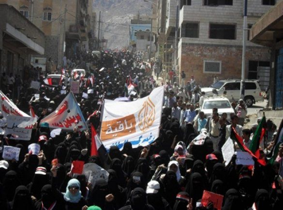 Заворушення в Ємені_2