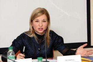 Заступниця міністра культури повторила ляп Януковича з Чеховим