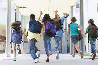 В 2012 году каникулы у школьников начнутся на 20 дней раньше