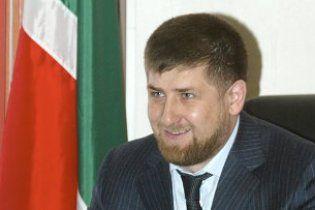 Кадиров вдруге очолив Чечню