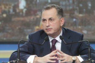 """У Колеснікова залишилось """"50 маленьких проблем"""" до Євро-2012"""