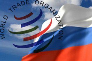 Грузія погодилась на вступ Росії до СОТ