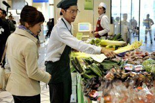 Индия полностью запретила импорт японских продуктов питания