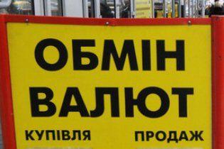Украинцы скупили за месяц 2,5 миллиарда долларов
