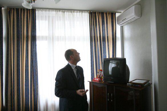 ТСН в гостях у Парубія_5