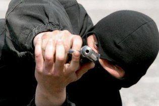 В Киеве средь бела дня ограблен банк на 100 тысяч