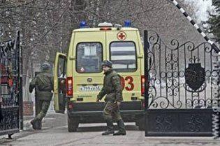 У Росії вибухнув склад боєприпасів: є загиблі і поранені