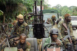 У Кот д'Івуарі почався штурм резиденції Гбагбо: його братимуть живим