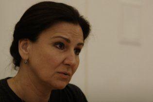 Богословська відхрещується від листа Мін 'юста, що виправдовує Тимошенко