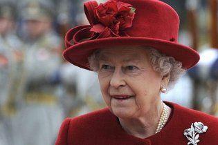 Єлизавета II вперше за 5 років пропустила важливий захід через кров з носа