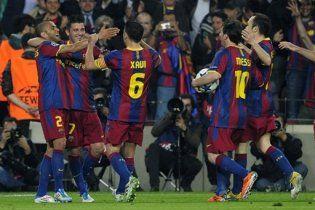 Іспанський футбол перебуває на межі своєї загибелі