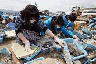 Японские дети начали новый учебный год в школах-приютах