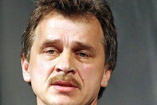 Лідера опозиційної партії Білорусії випустили з СІЗО